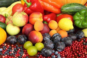 alimenti ricchi di bioflavonoidi